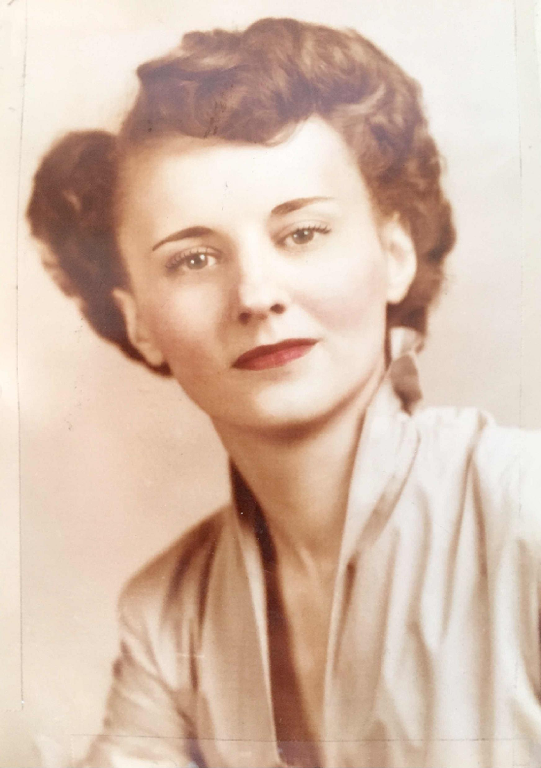 Picture of Ruth Image